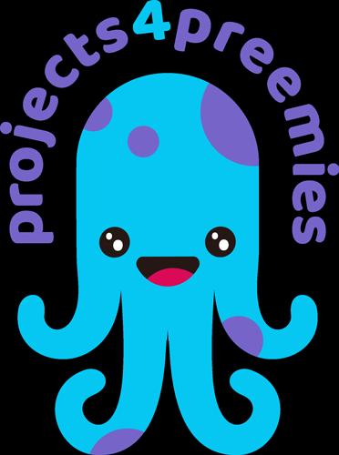 about preemies logo - projects4preemies